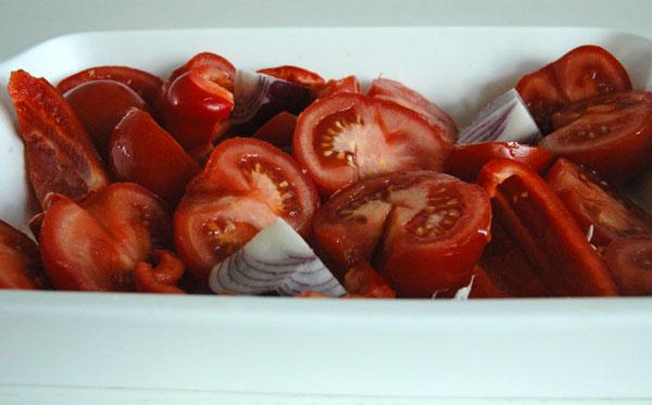 Hoe maak je tomatensoep