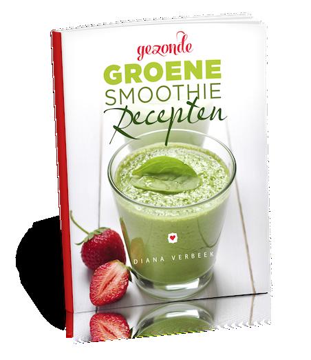 Smoothie gezond recept