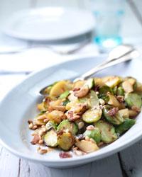 Recept uit kookboek van Amber Albarda